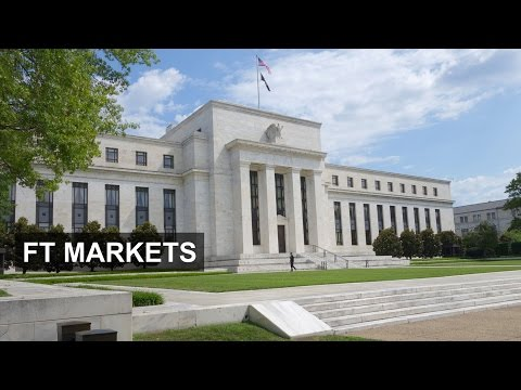 Market rout deepens Fed dilemma | FT Markets