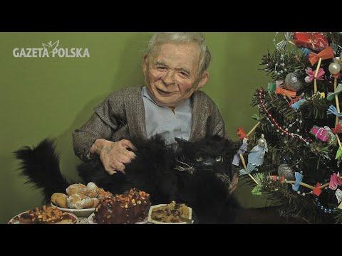 Sensacyjna Szopka Marcina Wolskiego i Basi Pieli