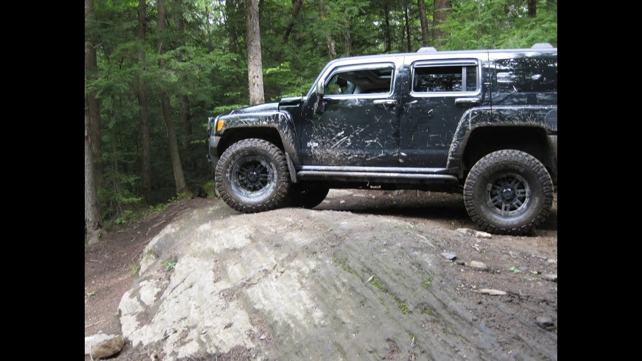 H3 Hummer Off Road Sport Cars Modifite