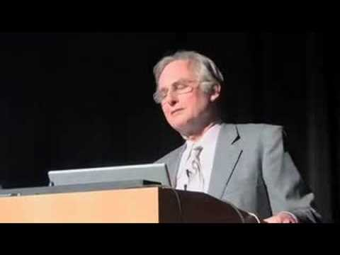 UC Berkeley Event (5/6) - Richard Dawkins