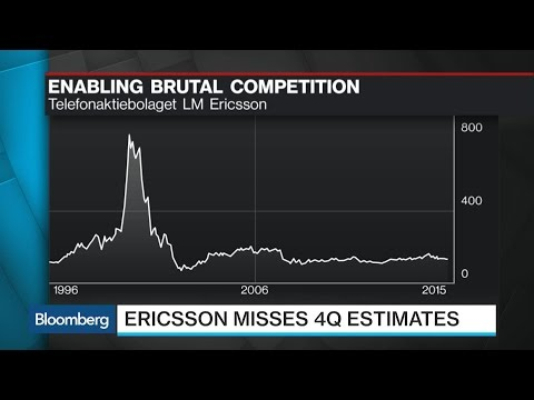Ericsson CEO Stays Focused On Long-Term Strategy