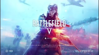 Battlefield 5 Beta Part 1 Instantaneous Death Simulator