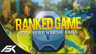 Mobile Legends: New HUGE Ranked Game Punishments