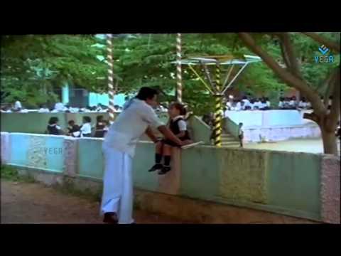 Pookkalam Varavayi : Malayalam Feature Film Part V : Jayaram : Sunitha : Baby Shamili