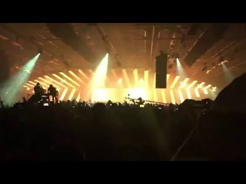 A state of trance festival 15 years celebration moment in for Jaarbeurs utrecht 2016
