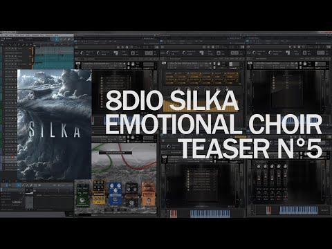 8Dio Silka Teaser 5