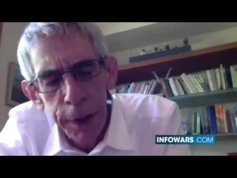 INFOWARS.COM - Richard Belzer Speaks Out On America's Most Controversial Cover-Ups.