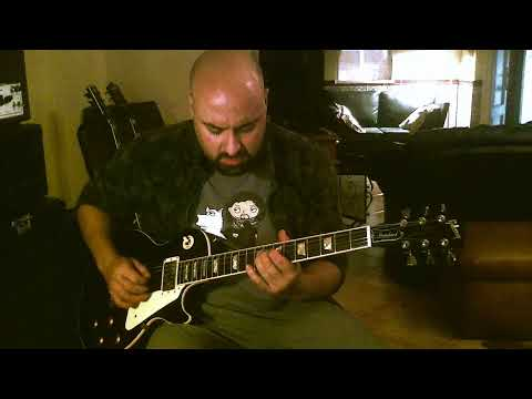 Gibson Les Paul Standard VS Epiphone Slash signature!!!