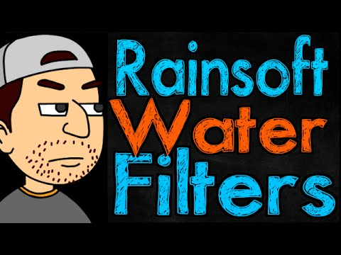 rainsoft water filters review -