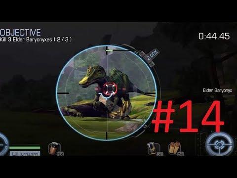 Dino Hunter deadly shores episode 14 region 5#  BOW SERIES