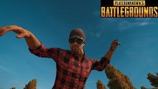 Yep.... PUBG Playerunknowns Battlegrounds  - Live stream PC
