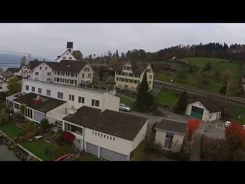 Zürichsee (Obersee Bollingen)