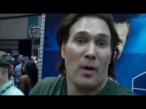 Mike O'Hearn - American Gladiator