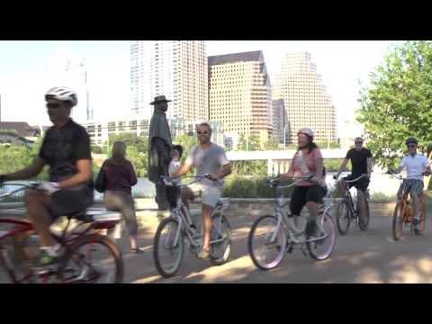 Rocket Electrics | Austin Bike Tours & Austin Bike Rentals