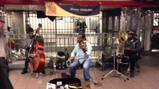 34th street pen station entertainment