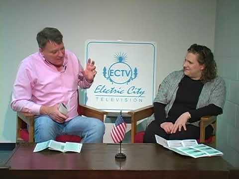 ECTV LIVE! (April 23, 2018) Dietrich Theater