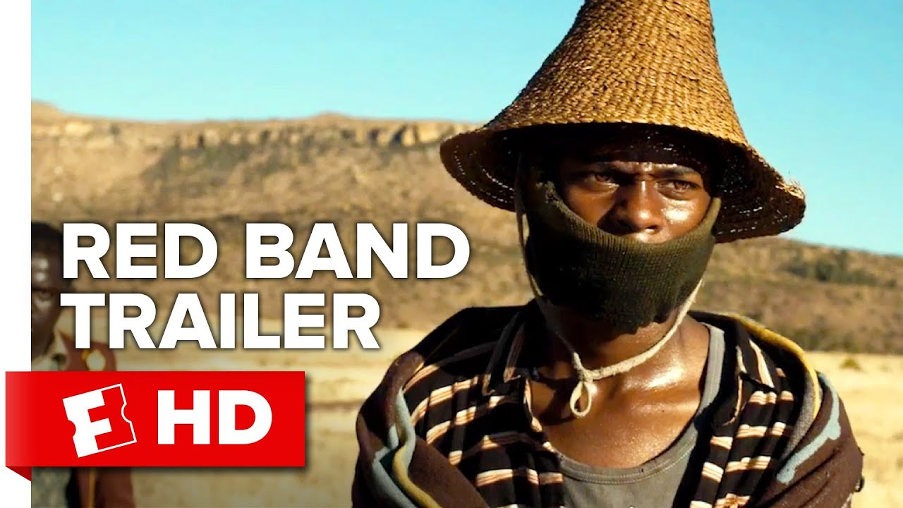 Download Five Fingers for Marseilles Red Band Trailer #1 (2018) | Movieclips Indie