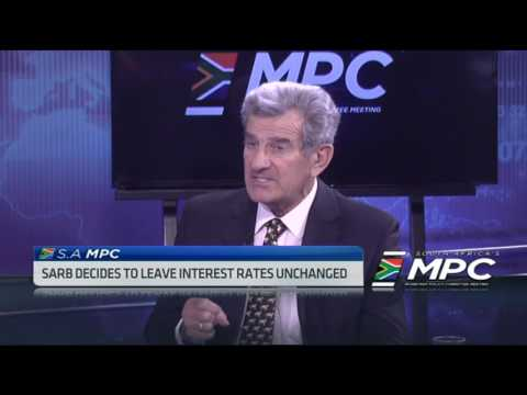 South Africa MPC post analysis