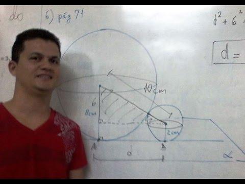 Teorema de Menelaus (Colégio Naval) - Prof. Ms Adriano Carneiro