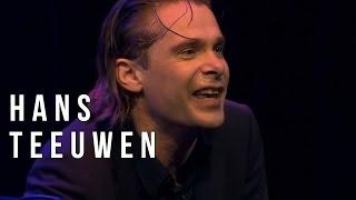 Hans Teeuwen - Spiksplinter - Linkse Meisjes