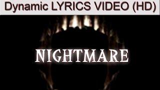 Disturbed - Old Friend Lyrics Video (HD)