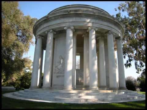 Huntington Mausoleum