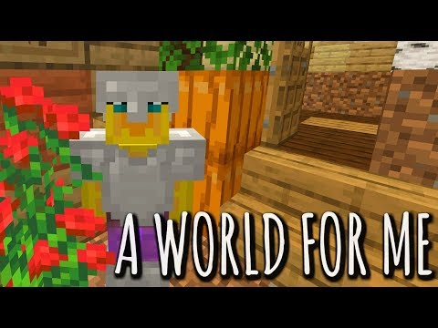 Sqaishey ~ A World For Me {18}
