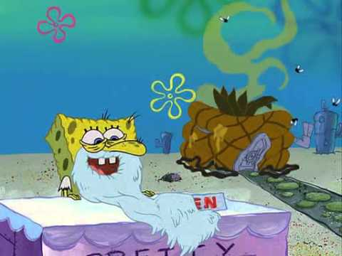 Spongebob I'm Ready - YouTube