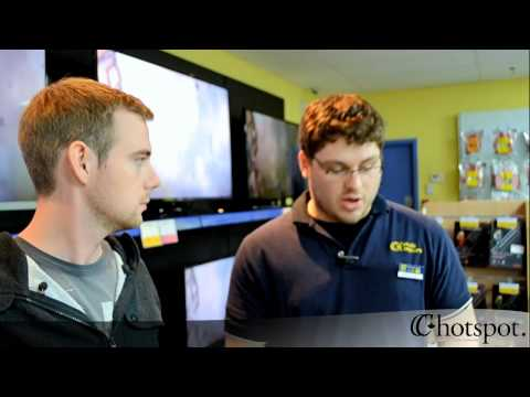 Dream PC for Third-Person Action Games - Ottawa Merivale
