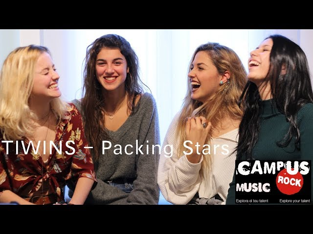 Packing Stars - TIWINS