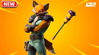 Claim The New FENNIX Skin NOW! (Season X) Fortnite Battle Royale