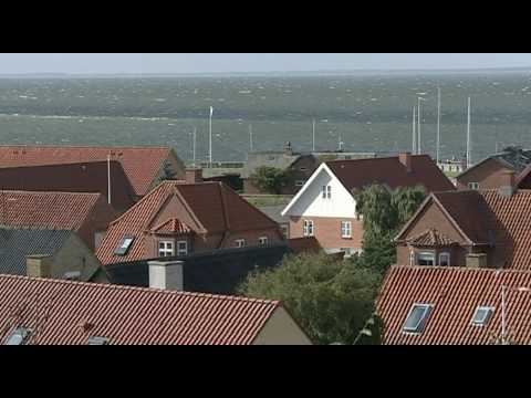 "District heating & cooling from Denmark Part 2 of 3 ""Just imagine"""