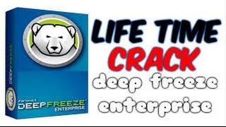 Free Activation Key Deep Freeze