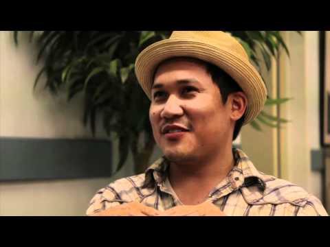 Zuko Speaks   with Dante Basco Zuko of Avatar The Last Airbender