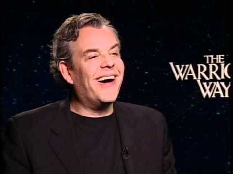 The Warrior's Way Movie - Official Interview  #1 (2010)