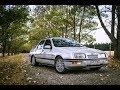 1984 FORD || SIERRA 2.3l V6