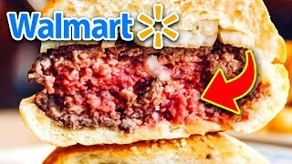 10 Walmart Foods You Should Absolutely Never Buy