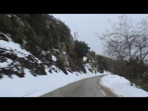Ehden Ariz Fresh Snow