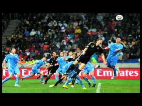 Uruguay 2 Vs Alemania 3 - Analisis Post-Partido / FUTBOL PICANTE con Ciro Procuna
