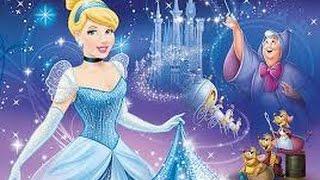Мультфильм Золушка Дисней на руском языке (Cinderella story)