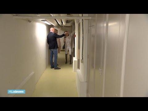 Nazaten willen weten waar Johan van Oldenbarnevelt begraven ligt - RTL NIEUWS