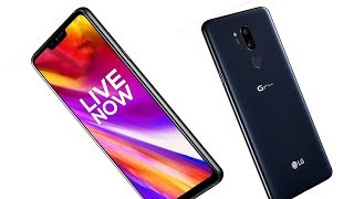 LG g7 review unboxing mobile review
