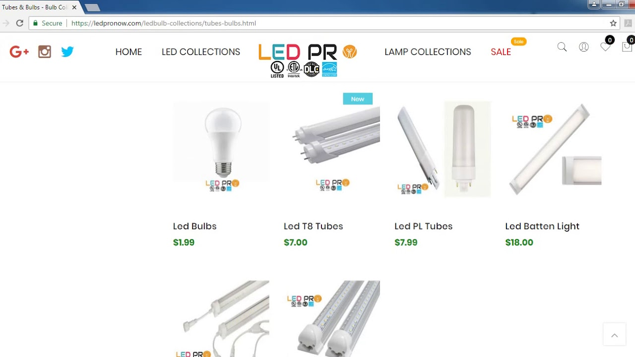 Led Online Shop How To Buy Led Lights From Online Shopping In Usa