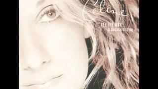 If walls could talk - Celine Dion (Instrumental)