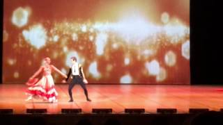 Испанский танец, Болеро.