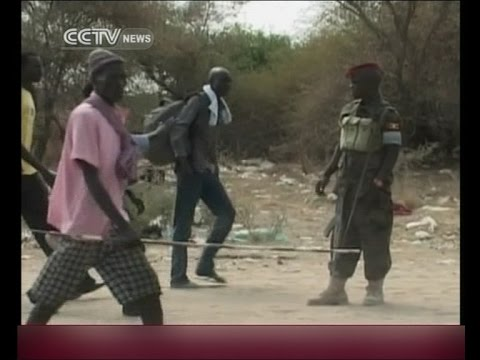 South Sudan peace talks-NBC