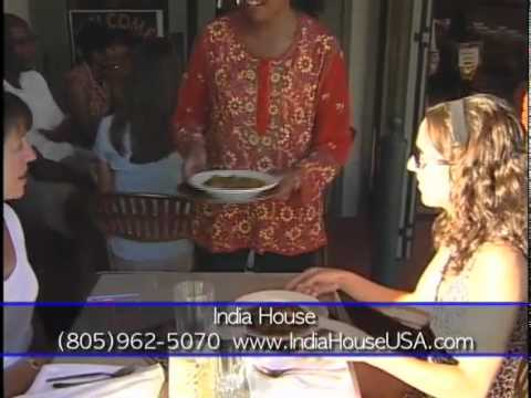 India House Restaurant and Bazaar Santa Barbara CA