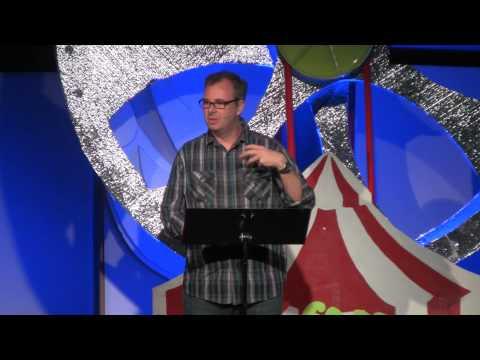 The Gospel In The Wizard of Oz