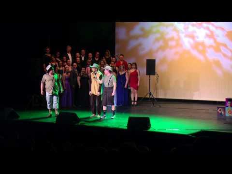 00024   Hakuna Matata Musicals i Gjøvik 2014