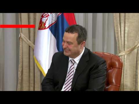 Interview 20  Ivica Dačić TRAILER